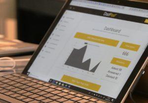 DadPad app Devon