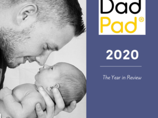DadPad Year in Review 2020